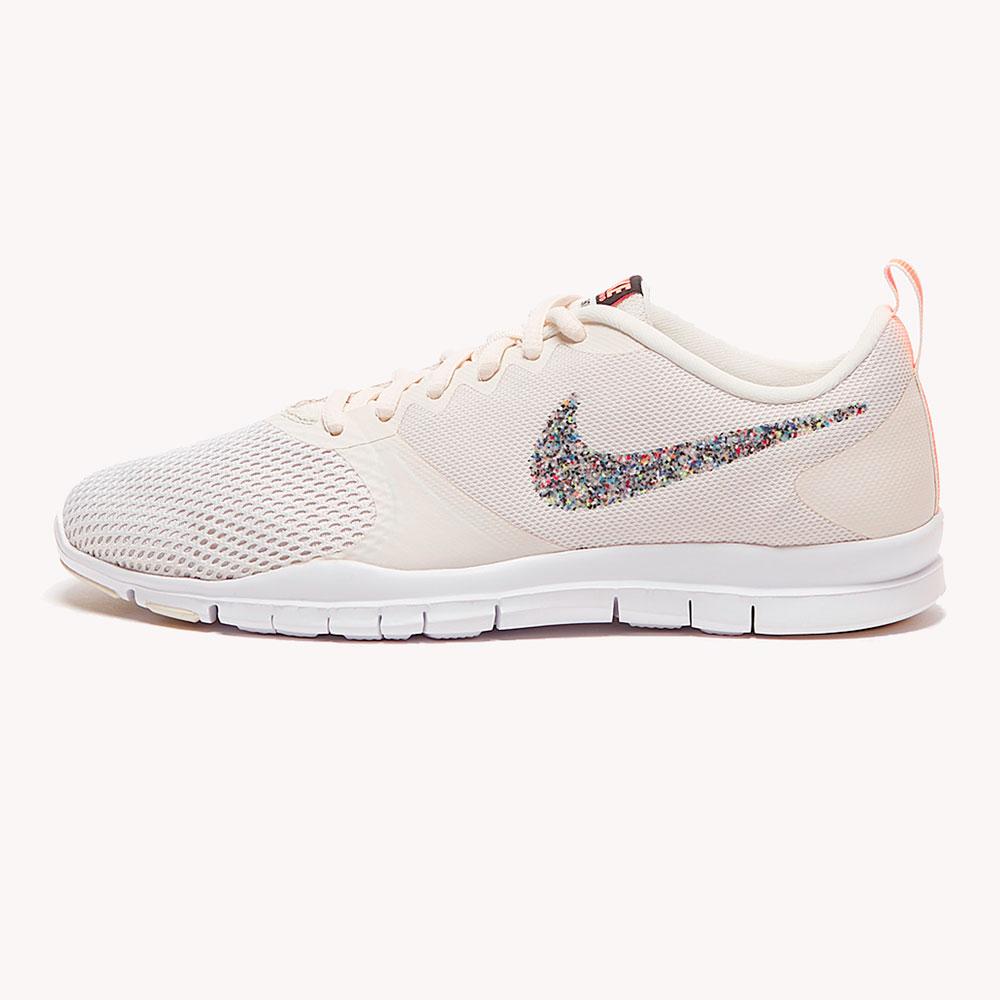 Tenis   Nike® Flex Essential TR Rosa