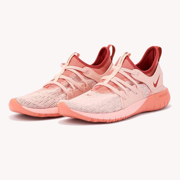 Tenis | Nike® Flex Contact 3 Rosados