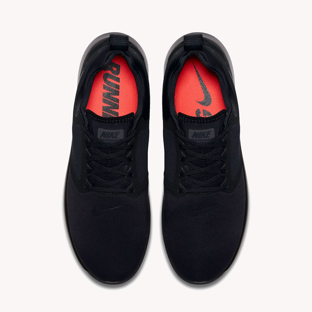 Tenis | Nike® Lunarsolo Negros