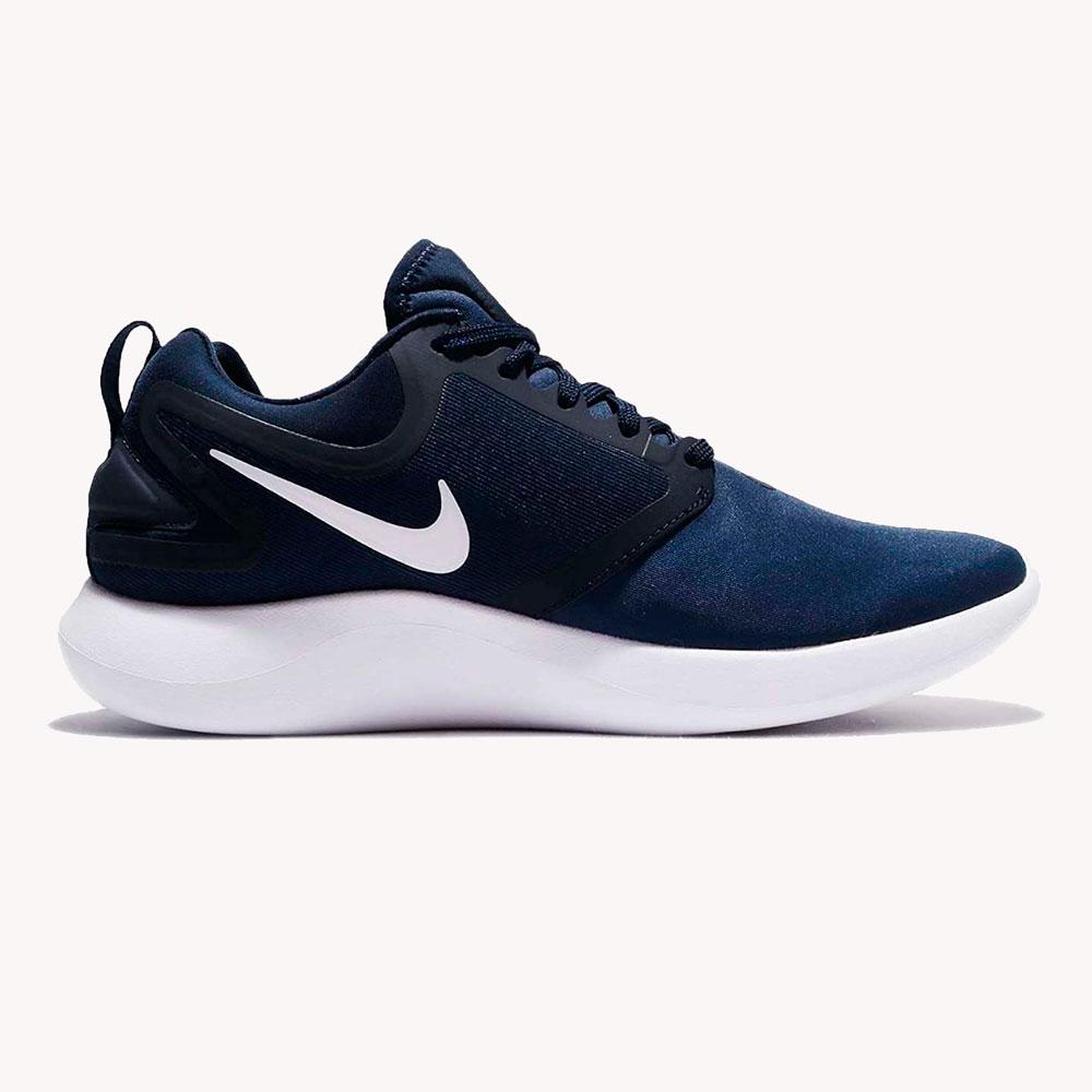 Tenis   Nike® Lunarsolo Azul
