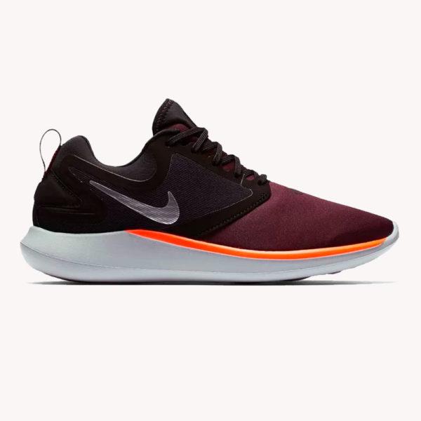 Tenis | Nike® Lunarsolo Violeta/Negro