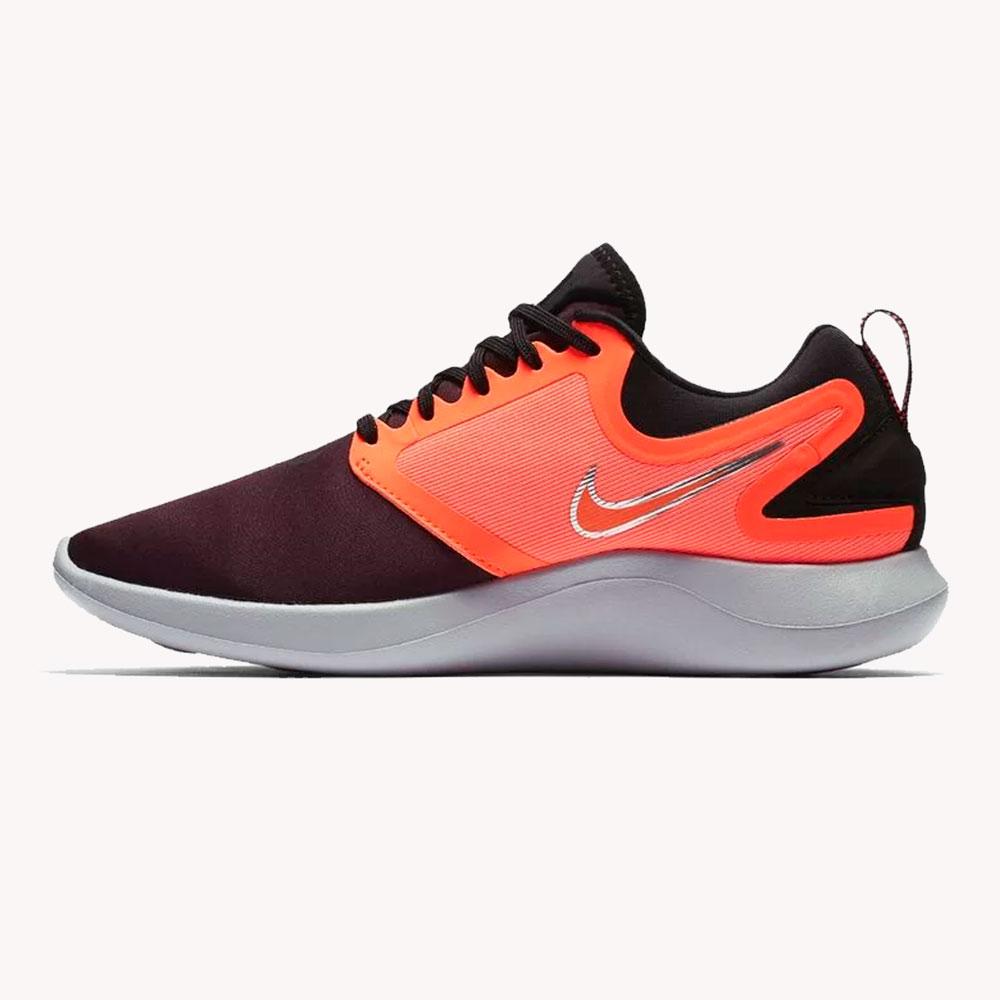 Tenis   Nike® Lunarsolo Violeta/Negro