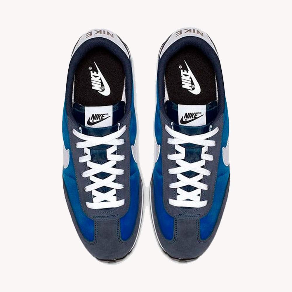 Tenis   Nike® Mach Runner Blue