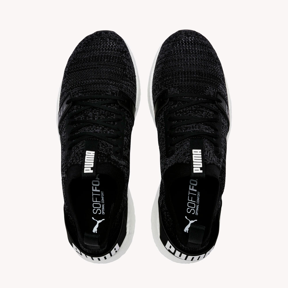 Tenis   Puma® NRGY Neko Engineer Knit Black