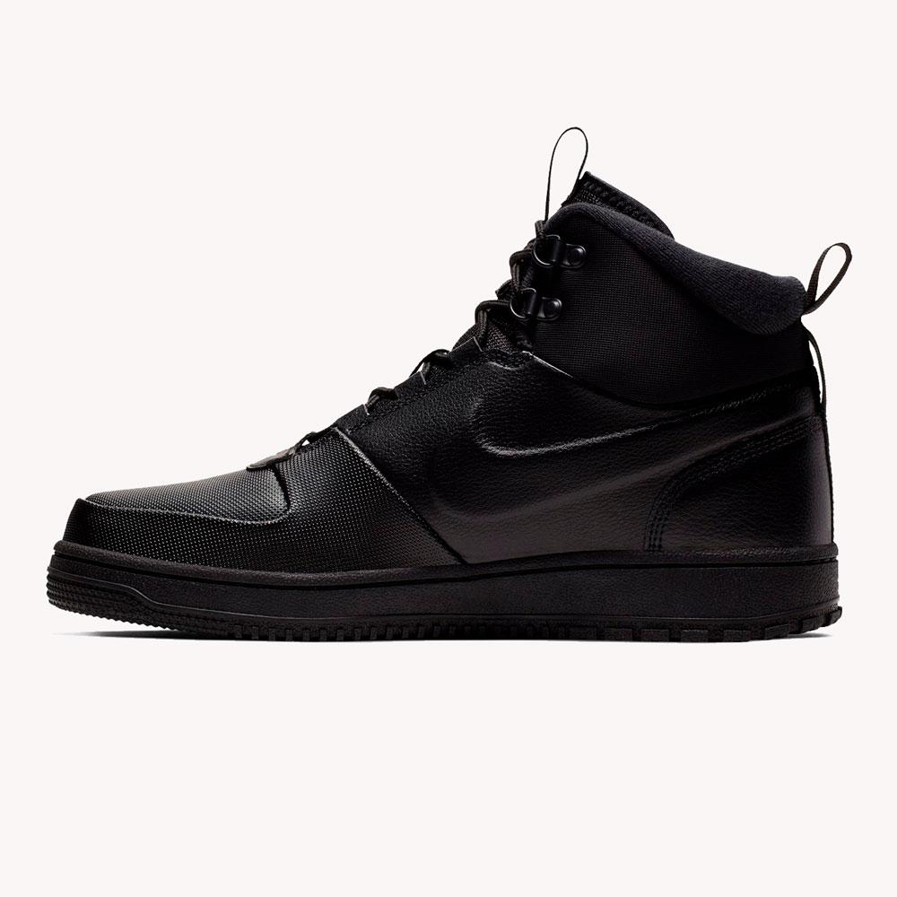 Tenis | Nike Path Winter Black