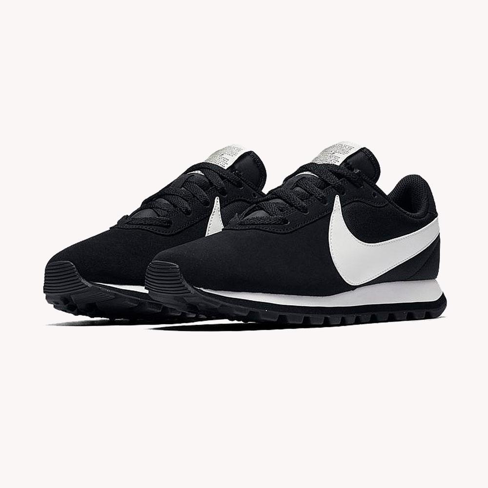Tenis   Nike® Pre-Love Ox Black