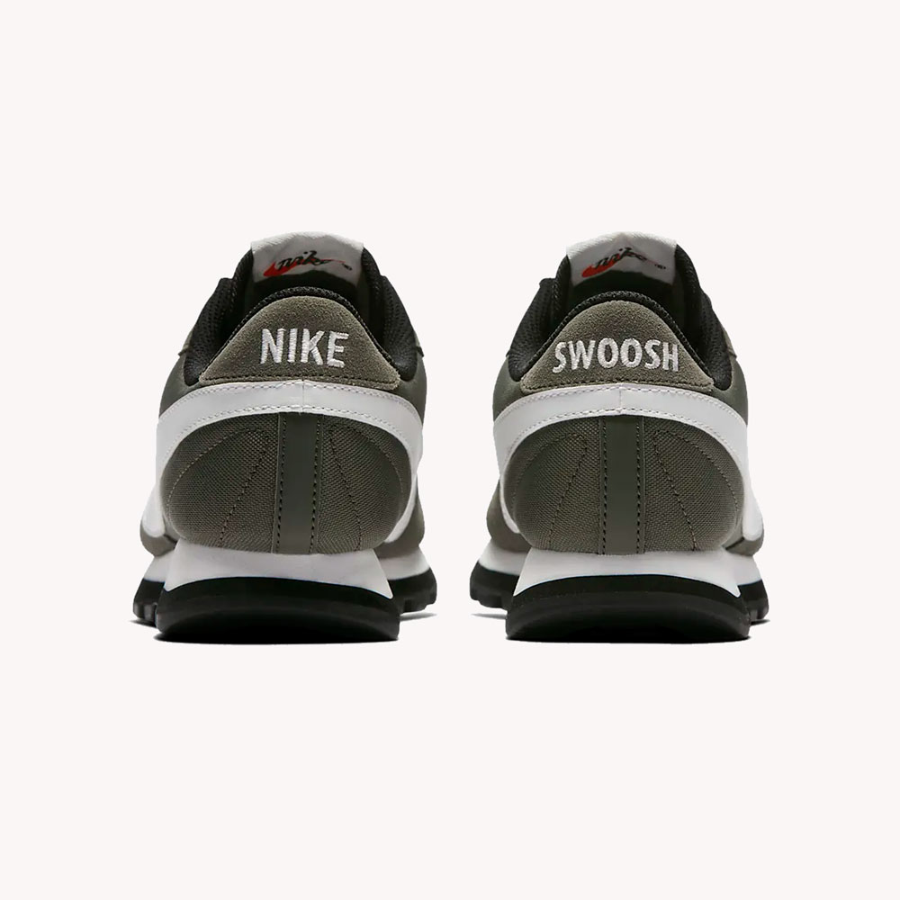 Tenis   Nike® Pre-Love Ox Verde