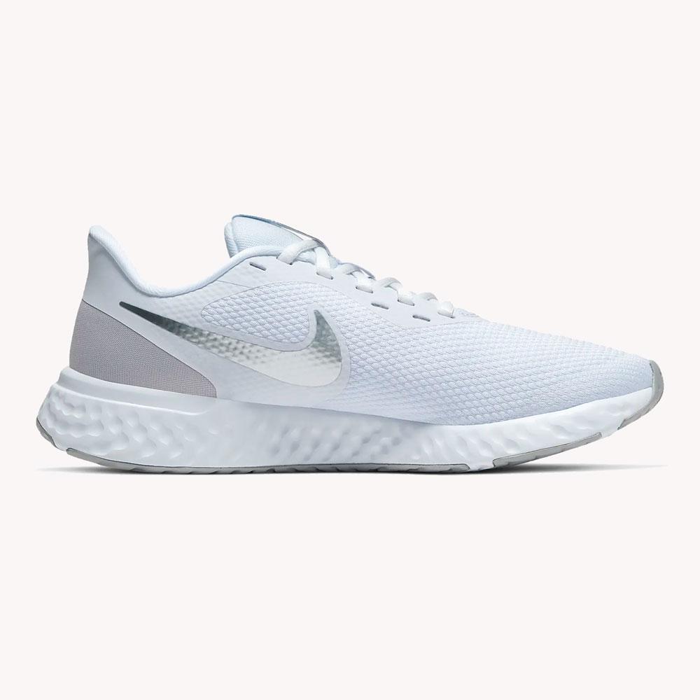 Tenis   Nike Revolution 5 Blancos