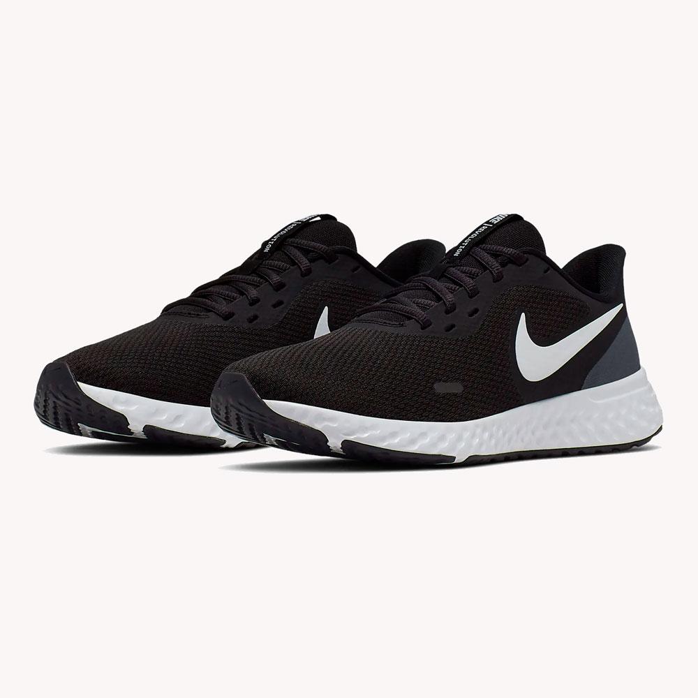 Tenis | Nike Revolution 5 Negros