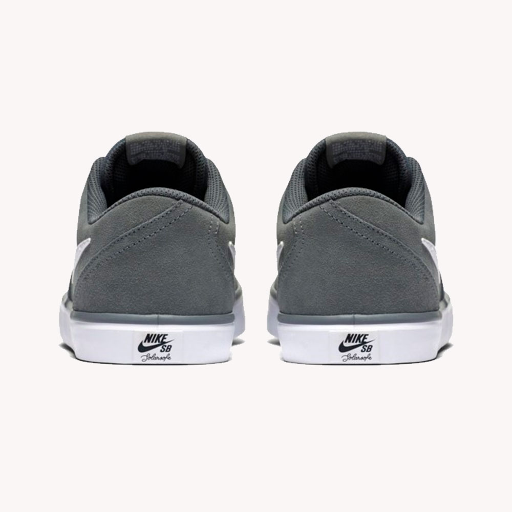 Tenis | Nike® SB Check Solar Gris