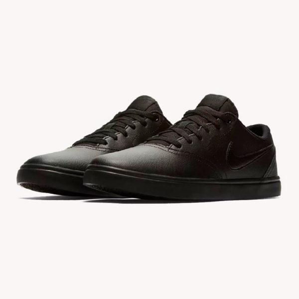 Tenis | Nike® SB Check Solar Black
