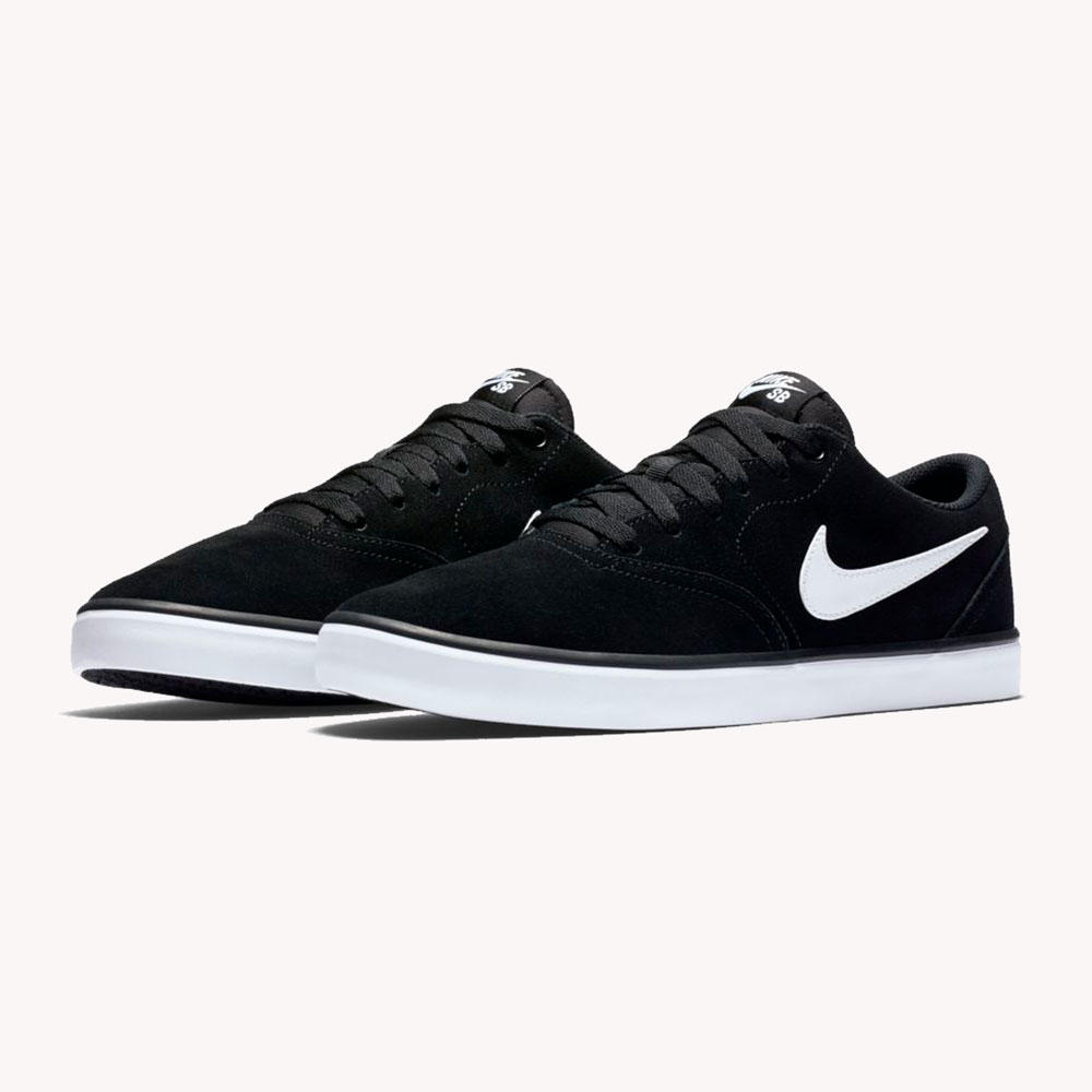 Tenis | Nike® SB Check Solar Black/White