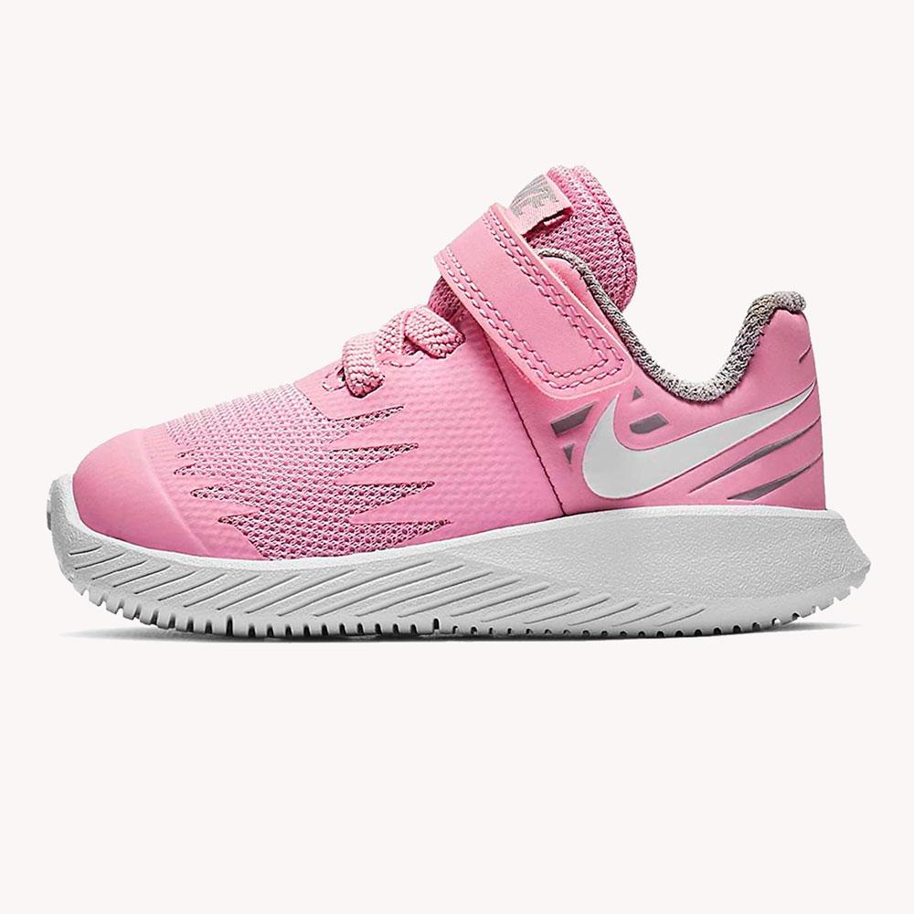 Tenis   Nike® Star Runner 2 (TDV) Rosados