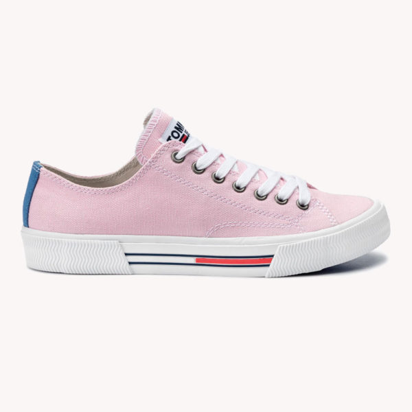Tenis | Classic Tommy Jeans Pink