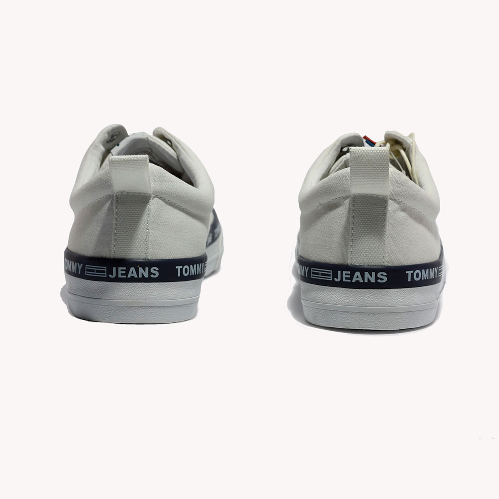 Tenis | Tommy Hilfiger® Classic Lace Up White