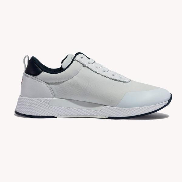 Tenis | Tommy Hilfiger® Flexi Mix Runner White