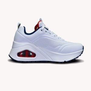 Tenis   Skechers Uno Hi-Thin Air