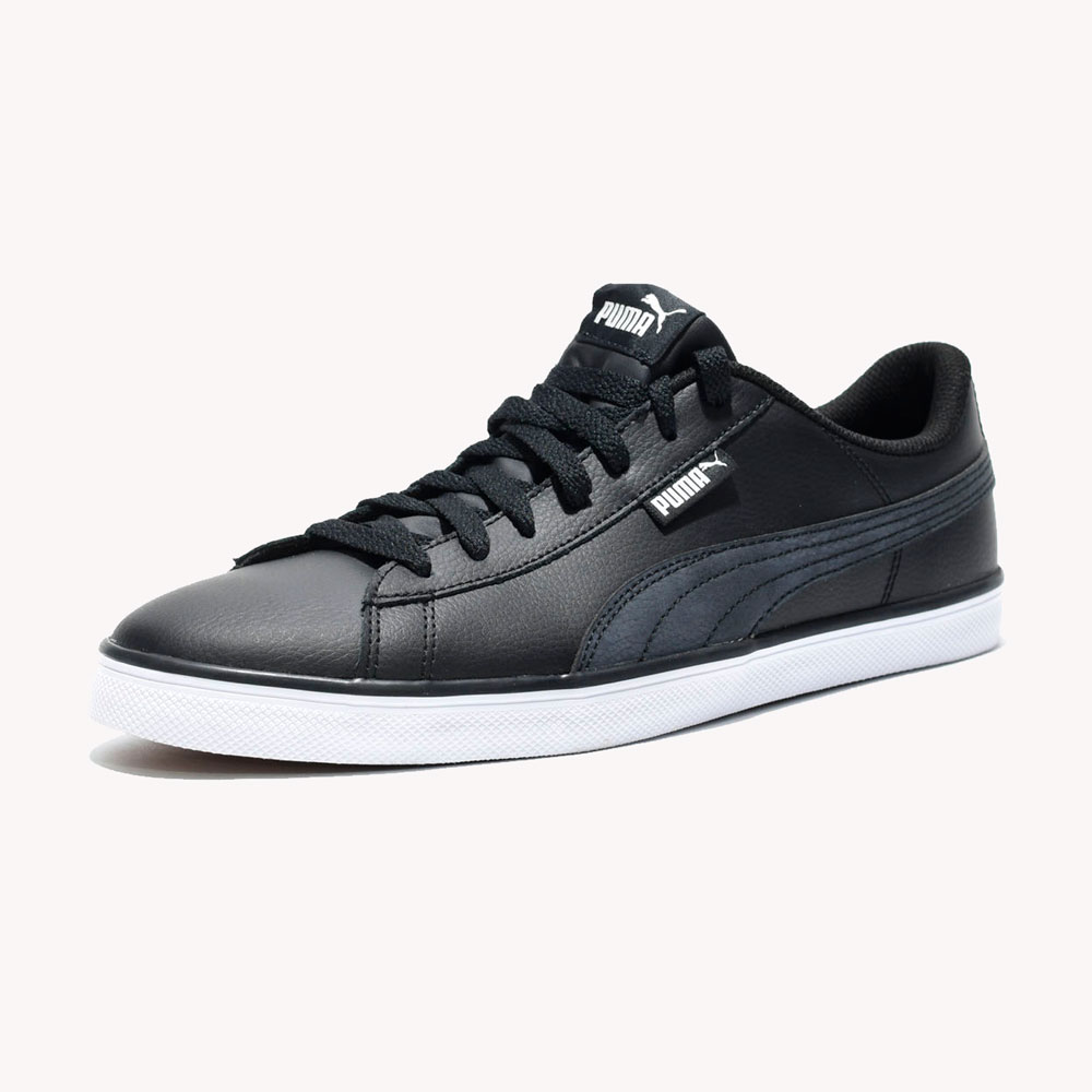 Tenis   Puma Urban Plus L Black