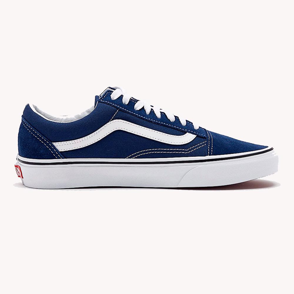 Tenis | Vans Old Skool Blue/White