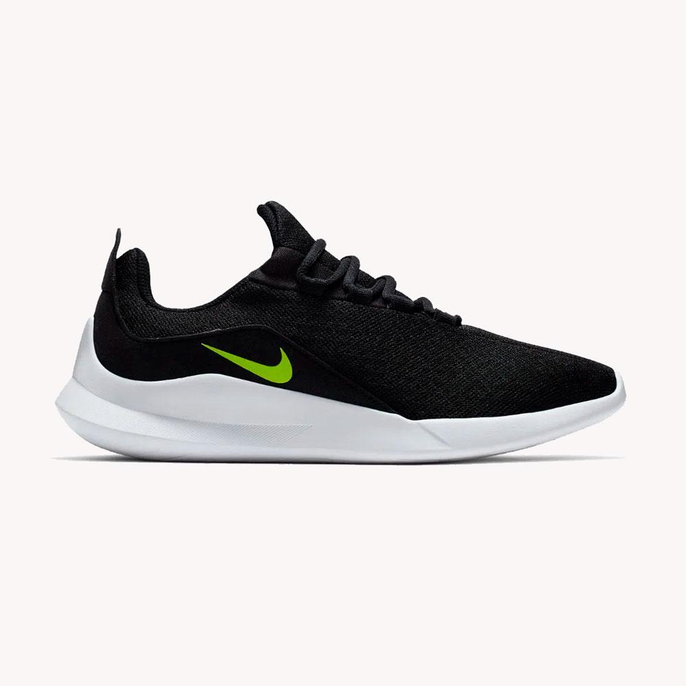 Tenis   Nike® Viale Black/Verde