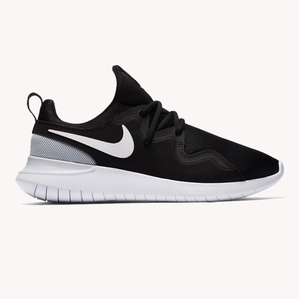 Tenis | Nike Tessen Negro/Blanco