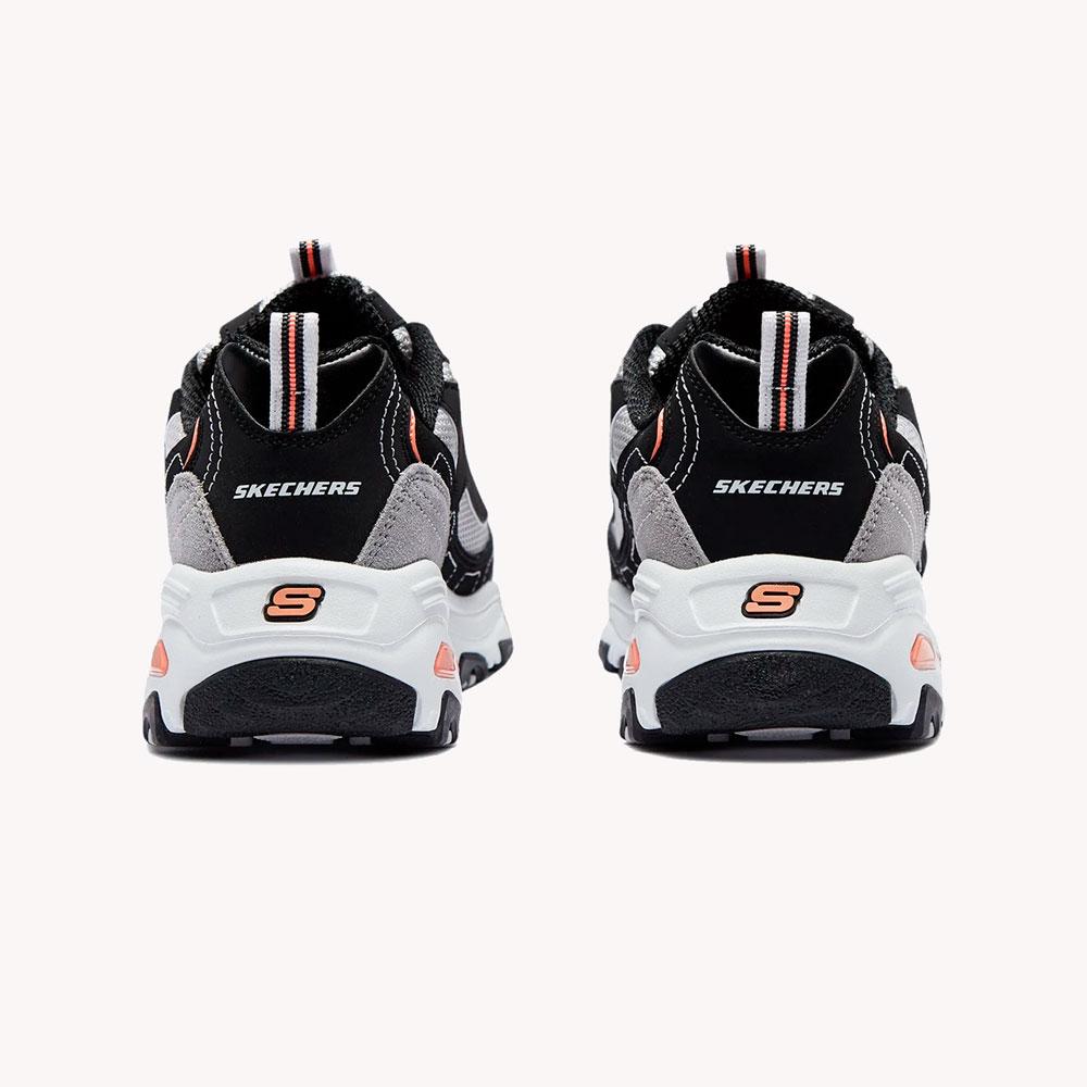 Tenis | Skechers D'lites New Journey Black/White