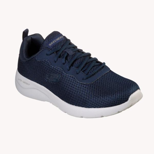 Tenis   Skechers Dynamight-2.0-Rayhill-Azul