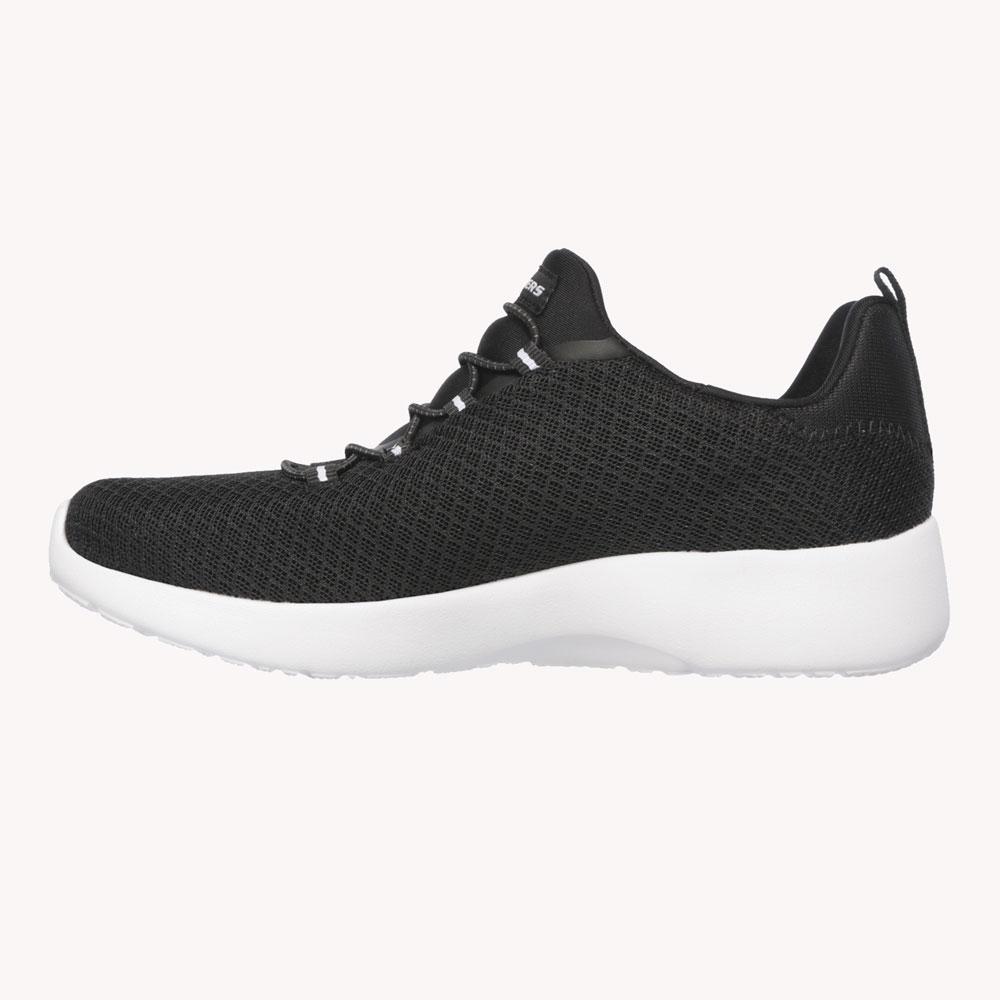 Tenis | Skechers Dynamight Black/White