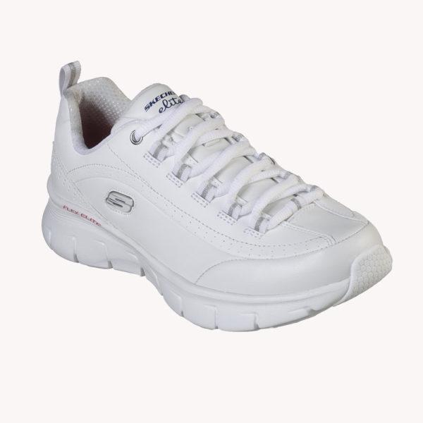 Tenis | Skechers Synergy 3.0 White