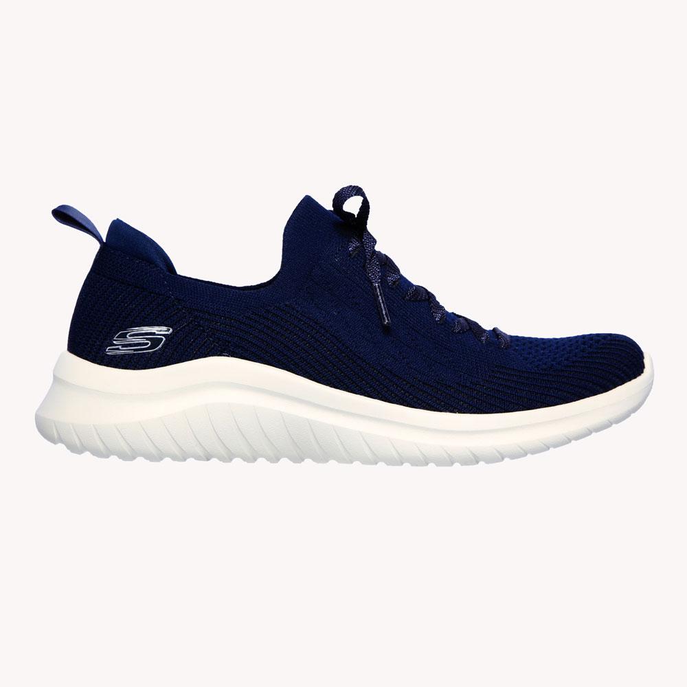 Tenis   Skechers Ultra Flex 2.0 Azul