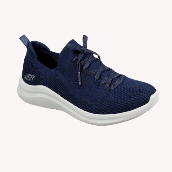 Tenis | Skechers Ultra Flex 2.0 Azul