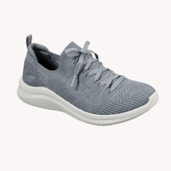 Tenis | Skechers Ultra Flex 2.0 Gris