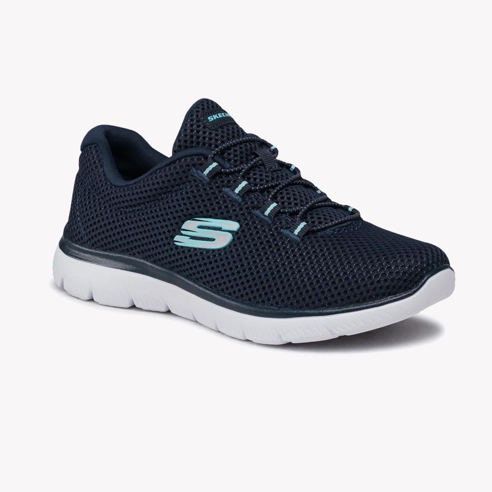 Tenis | Skechers Summits Quick Lapse Azul