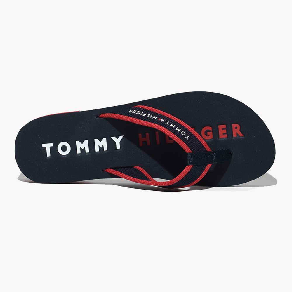Chanclas | Tommy Hilfiger Mid Flag Flip Flop