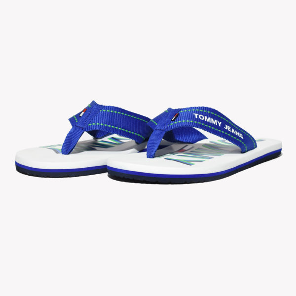 Chanclas | Tommy Jeans Printed Beach Sandal