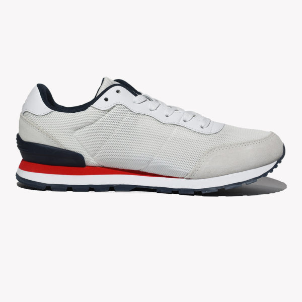 Tenis | Tommy Jeans Mix Runner White