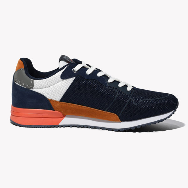 Tenis | Beverly Hills Polo Club Blunt Navy