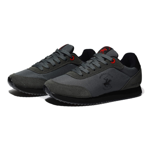 Tenis | Beverly Hills Polo Club Ice Grey