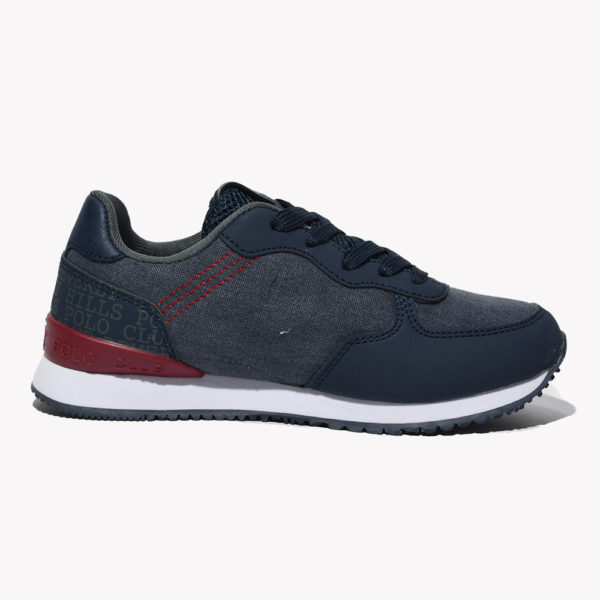Tenis | Beverly Hills Polo Club Kid Monky Navy