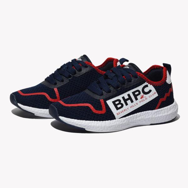 Tenis | Beverly Hills Polo Club Kid Purex Navy
