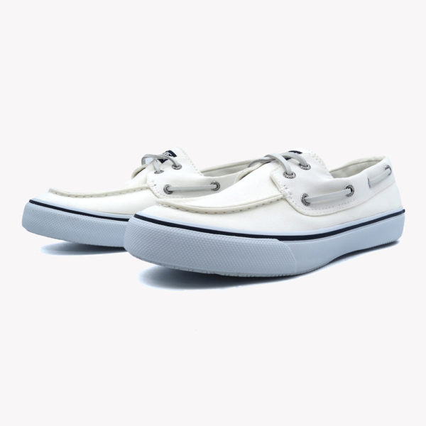 Tenis Casuales | Sperry Bahama White
