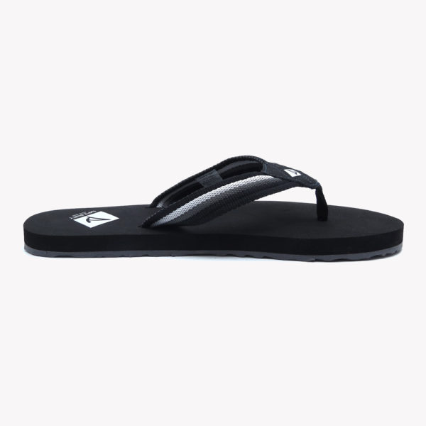 Chanclas | Sperry Topsail Black/Grey