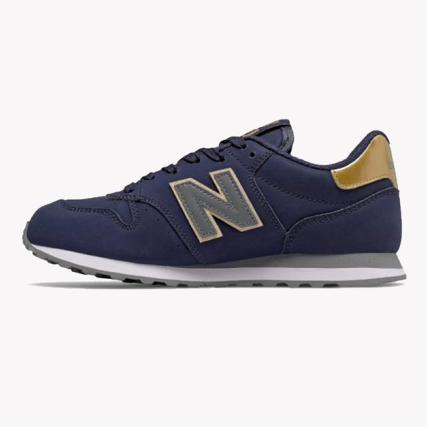 Tenis | New Balance Classic Running 500 Azul